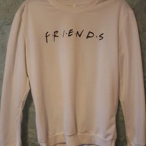Tops - 📺 Friends Longsleeve 📺